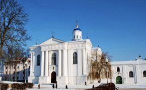 Группа бобруйских паломников совершила поездку по святым местам Брестской епархии
