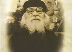 Ко дню памяти архимандрита Иоанна (Крестьянкина)