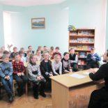 Лекторий «О душе и не только» прошел в городской библиотеке №8 г. Бобруйска
