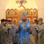 20-летие прихода храма в честь Иверской иконы Божией Матери