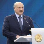 Рождественское поздравление Президента Республики Беларусь А.Г. Лукашенко