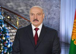 Поздравление православным христианам Беларуси с Рождеством Христовым