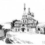 Древние храмы Бобруйска. Из описи XVII века