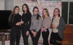 Лекция о целомудрии для девочек 9 — 11 классов прошла в средней школе №1 г. Бобруйска