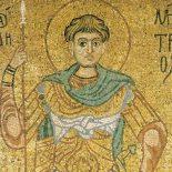 8 ноября – день памяти Великомученика Димитрия Солунского