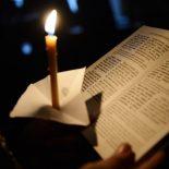 Постное письмо № 6. Источник учебной молитвы