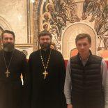 Представитель Бобруйской епархии принял участие в работе VII Общецерковного съезда по социальному служению