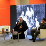 В Москве состоялась презентация книг Святейшего Патриарха Кирилла, посвященная 1030-летию Крещения Руси
