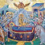 Успение Богородицы: как смерть может быть праздником?