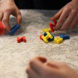 Интеллектуальная игра «Брейн-ринг» прошла в воскресной школе Николо-Софийского храма