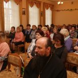 Семинар для заведующих учреждениями дошкольного образования г. Бобруйска