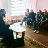 Встреча с коллективом детского сада №4 г. Бобруйска