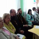 На базе детского сада № 5 г. Бобруйска прошли секции, посвященные теме взаимодействия Православной Церкви и дошкольных детских учреждений