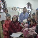 Паломнические поездки учеников Воскресной школы