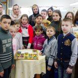 Посещение Елисаветинского монастыря