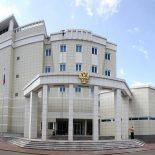Митрополит Павел и епископ Серафим посетили посольство Российской Федерации в Минске
