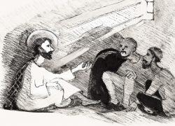 В чем каялся преподобный Ефрем Сирин – автор самой известной покаянной молитвы
