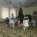 Утренник в ГУО «Ясли-сад №79 г. Бобруйска» посетил настоятель Ильинского храма