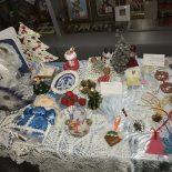 Рождественская благотворительная выставка-ярмарка