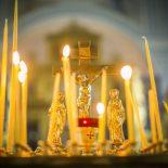 15 июня — Троицкая вселенская родительская суббота