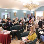 В Бобруйске состоялось торжественное открытиеIXФестиваля поддержки семьи, материнства и детства «Счастье в детях»
