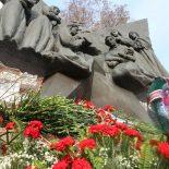 В Бобруйске прошел митинг, посвященный Дню памяти воинов-интернационалистов