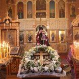 Кресту Твоему покланяемся, Владыко…