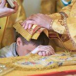 Епископ Серафим совершил диаконскую хиротонию в день праздника Собора Белорусских святых