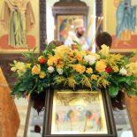 В кафедральном соборе состоялась диаконская хиротония