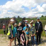 Экскурсия по памятным местам Бобруйской крепости