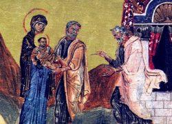 Почему мы празднуем Обрезание Господне? Что это за праздник?