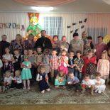 Покров и День Матери в Детском саду №5 г. Бобруйска