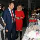 В Кировске чествовали работников сельского хозяйства и перерабатывающей промышленности.