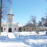 Группа паломников из Бобруйска совершила паломничество по святыням Калужской епархии