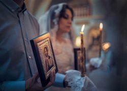 Для чего людям церковный брак?
