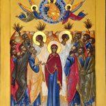 Вознесение Господне – 25 мая в 2017 году