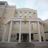 Епископ Серафим посетил праздничный прием в посольстве Российской Федерации