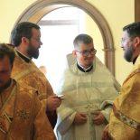 Рукоположение во священника совершено в Бобруйской епархии