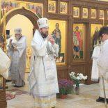 В Бобруйске освящен новый храм