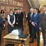 В городском театре состоялось подведение итогов года «Бобруйск – культурная столица Беларуси 2017»