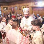 Престольный праздник в Елизово