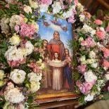 Престольный праздник Николо-Софийского храма города Бобруйска