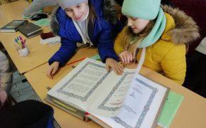 Неделя православной книги прошла в Кировске