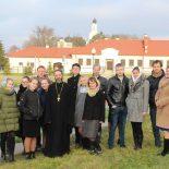 Паломническая поездка в Свято-Успенский Жировичский монастырь