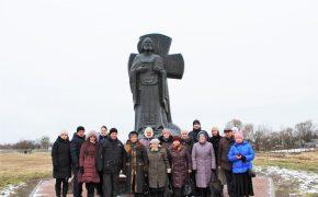 Прихожане бобруйских храмов совершили паломничество к святыням древнего Турова