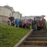 Паломничество по святымместам Могилевщины