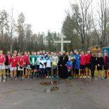 В молодёжном центре «Дружба» состоялся 5 турнир по футболу «Кубок Дружбы- 2019»