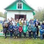 Учащиеся воскресной школы Николо-Софийского храма посетили Прощу