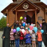 Школьники совершили экскурсию по храмам Бобруйска