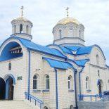 В четверг Светлой седмицы епископ Серафим совершил Божественную литургию в Кличеве